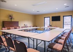 Junortoun Campus - board/conference room